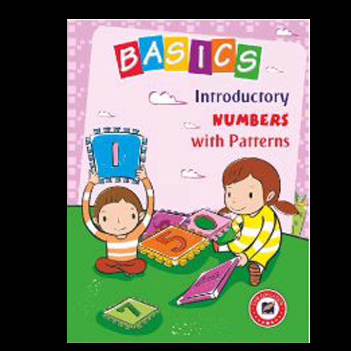 Basics Introductory Alphabet (lines)