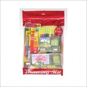 Camlin Kokuyo Drawing Kit