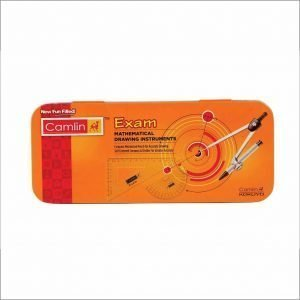 Camlin Kokuyo Exam Mathematical Geometry Box