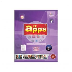KIPS IT apps Computer Book Class 7