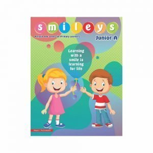 Rising kids Smileys Junior A