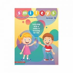 Rising Kids Smileys Junior B