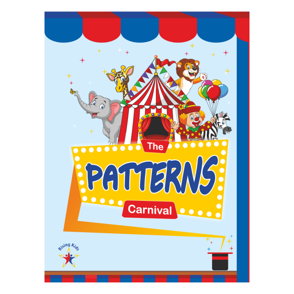 The Patterns carnival - Rising kids