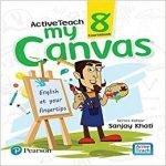 active tech my canvas pearson book8