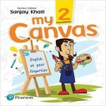 my canvas pearson book2