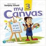 my canvas pearson book3