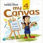 my canvas pearson book4