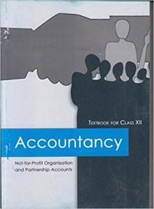 NCERT Accounts – NCERT
