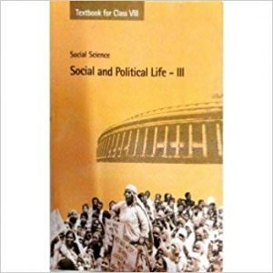 Social and Political Life – 3 - NCERT