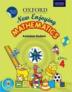 New Enjoying Mathmetics - 4