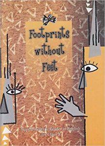 Footprint Without Feet – NCERT