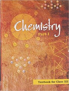 Chemistry (Part 1 & 2) – NCERT