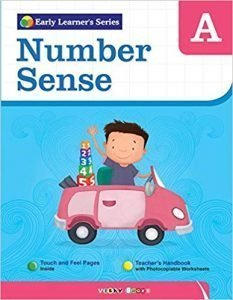Number Sense(Early Learning Series)Level-A (Early Learning Series)