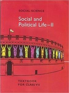 Social and Political Life - NCERT