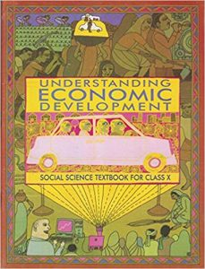 Social Science Class 10th Understanding Economics Development