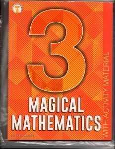 MAGICAL MATHHEMATICS 3