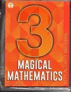 MAGICAL MATHHEMATICS 3