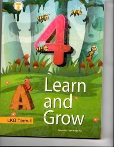 LEARN AND GROW