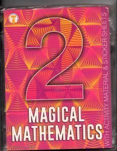MAGICAL MATHHEMATICS
