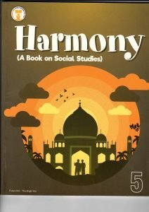 Harmony (A Book On Social Studies)