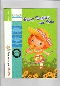 Enjoy English with EDA Rising Kids Skool Store