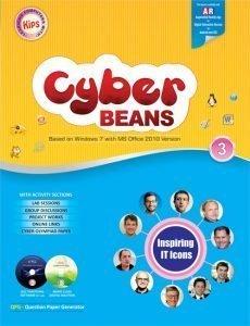 Cyber Bean Kip Part 3 Calss 3 SkoolSTORE
