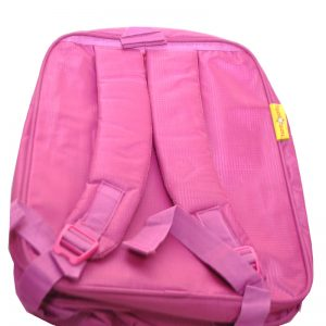 Disney Princess School Bag For Girls pink 2