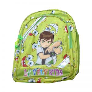 Ben 10 School Bag for Boys