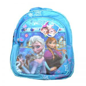 Disney Frozen School Bag For Girls