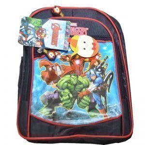 Marvel Avengers School Bag For Kids