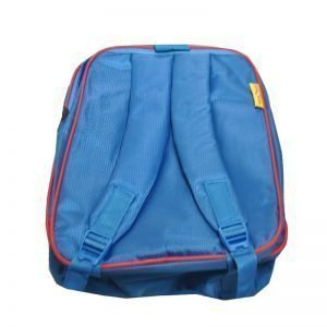 Spiderman School Bag For Kids 2