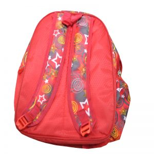 Spider man School Bag For Kids 2