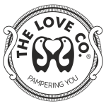 THE LOVE CO. logo