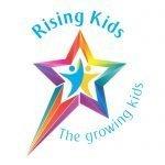 Raising Kids Publication Logo