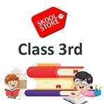 3rd Class Book Set