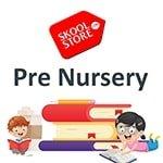 Pre Nursery Class Book Set