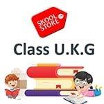 U.K.G Class Book Set